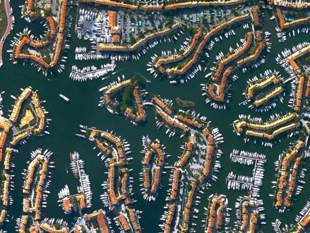 World view: incredible images of the Earth from above