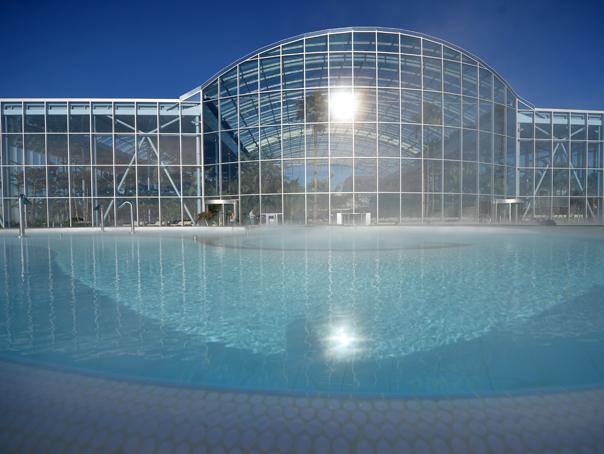 THERME Bucureşti, cel mai mare centru din Europa de wellness, în apropiere de Bucureşti