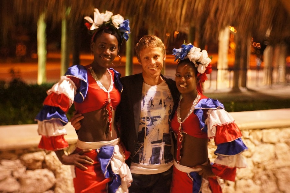 Amintire din Republica Dominicană