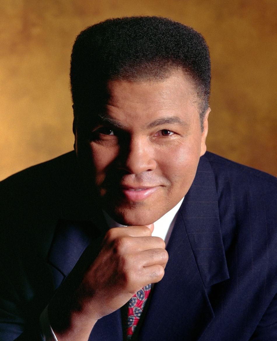 Un om de o carismă şi umor unic : Muhammad Ali