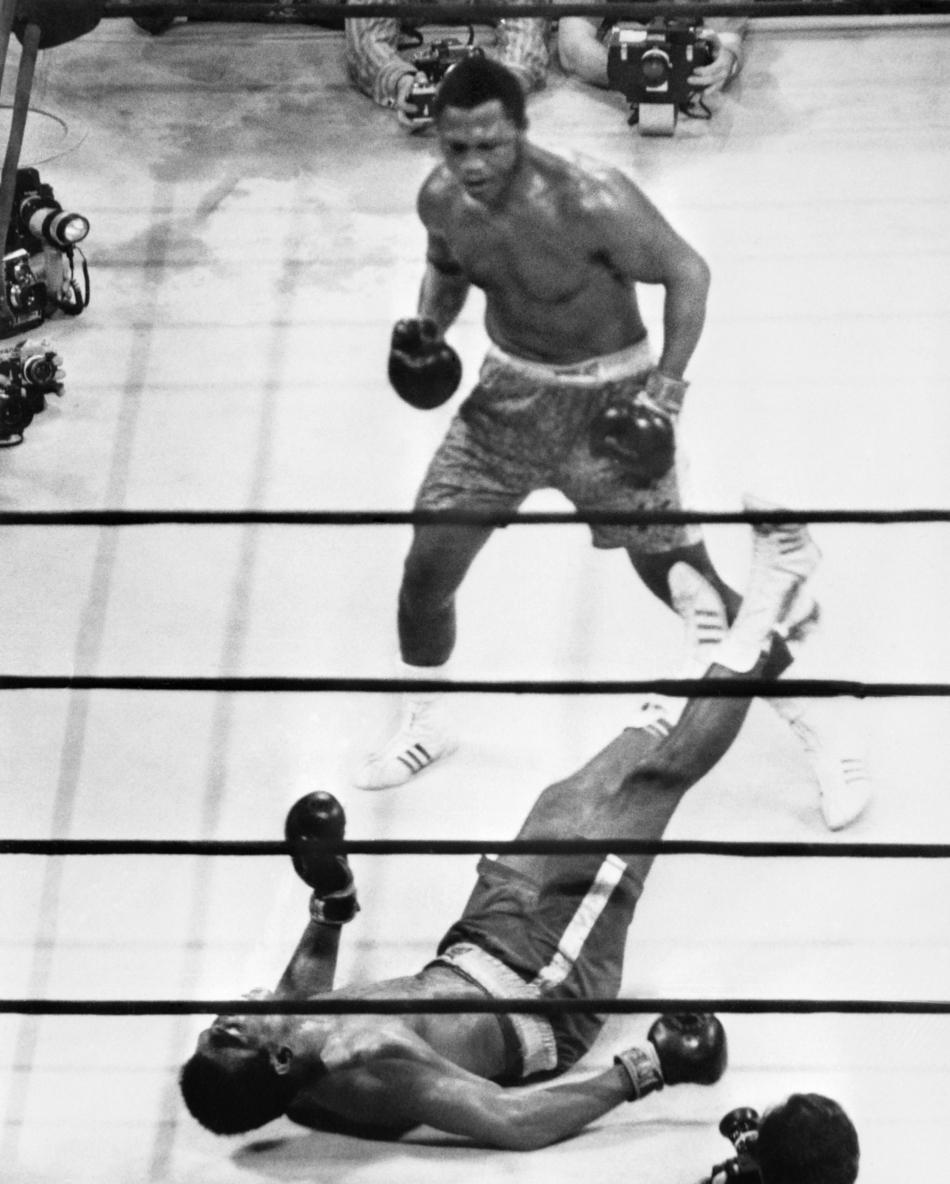 Nobila artă, cum i se mai spune boxului, este un sport deosebit de elegant  dar şi de dur