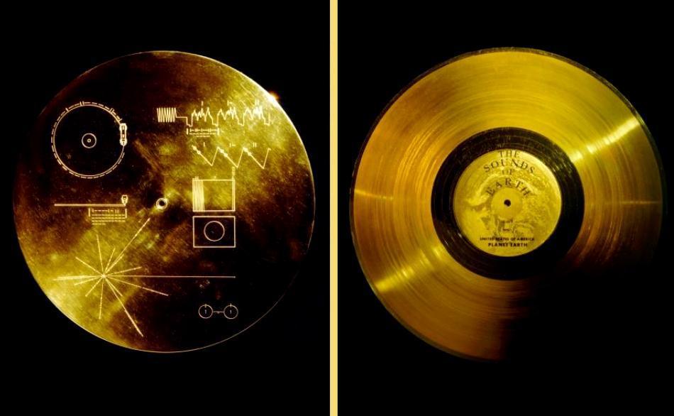 Voyager: 35 de ani de zbor printre planete