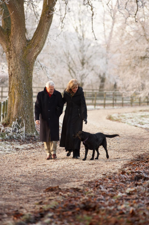 Exerciţiul fizic în condiţii de frig activează grăsimea brună şi poate stimula pierderea în greutate.