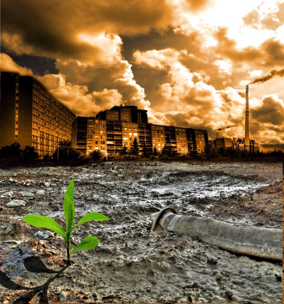 Criza apei în viitor