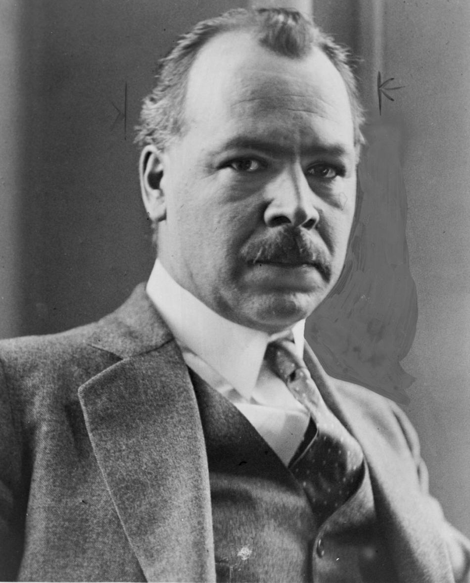 Savantul Nikolai Vavilov în perioada marilor sale cercetări ştiinţifice