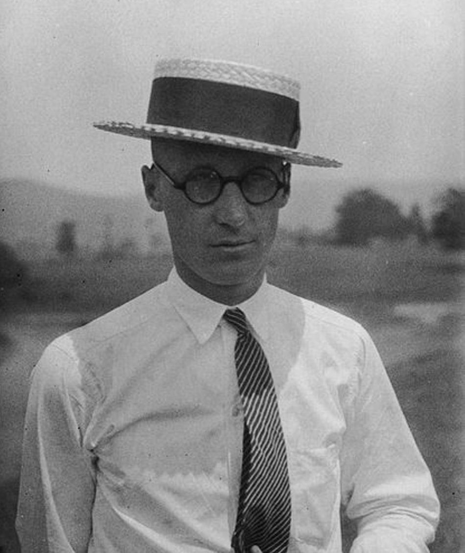 Profesorul John T. Scopes