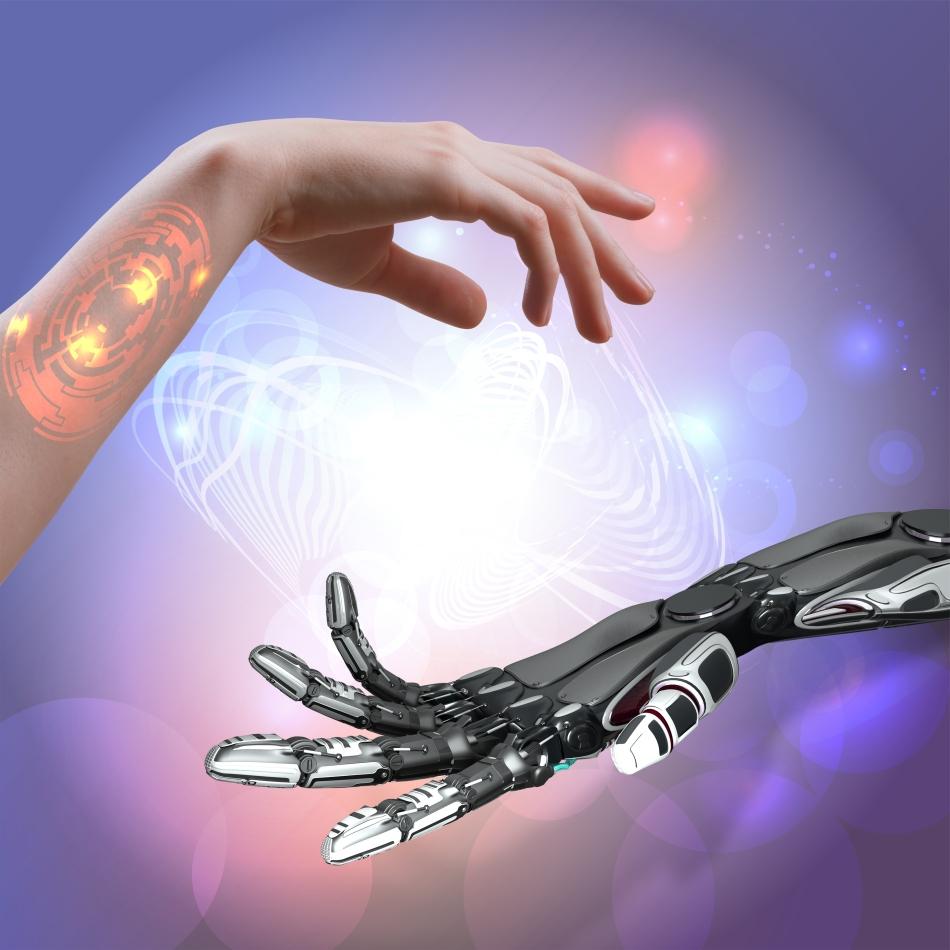 Inteligenţa artificială este de mult timp un subiect predilect pentru filmele de la Holllywood.