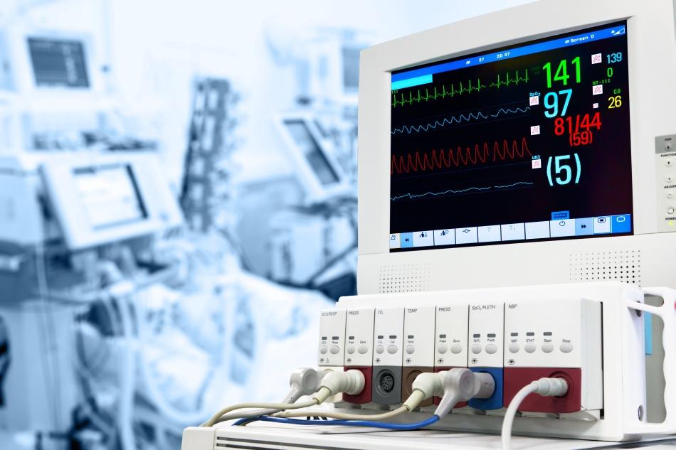 Procedura se desfăşoară într-o unitate specială, unde tehnologia permite monitorizarea permanentă a pacientului