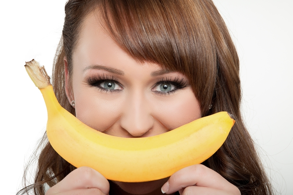 Banana Cavendish, cel mai exportat soi din lume la ora actuală.