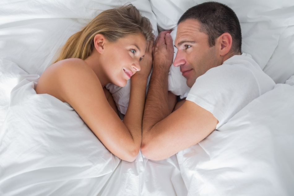 Oamenii fac sex în orice fază a ciclului sexual feminin - o particularitate întâlnită la puţine specii de mamifere.
