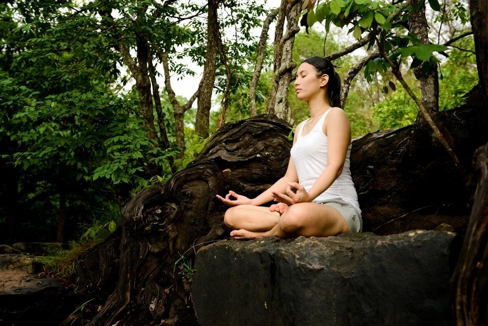 Meditaţia stimulează inteligenţa