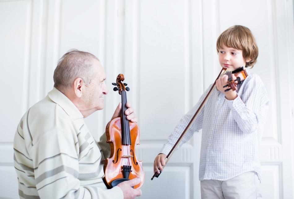 Muzica stimulează inteligenţa