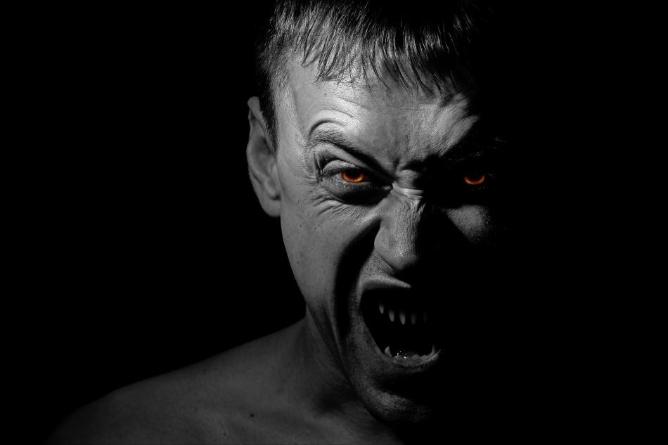 Zoantropia clinică apare, cel mai adesea, la persoane care suferă de tulburări psihiatrice majore.