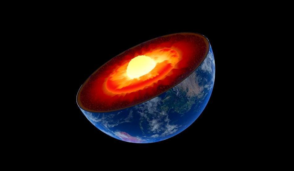 Structura şi compoziţia nucleului planetei noastre alcătuiesc o ecuaţie cu multe necunsocute.