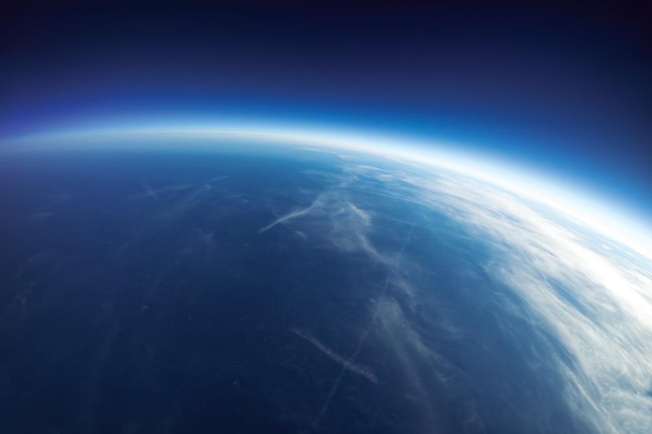 În atmosfera planetei, gazul nobil numit xenon se găseşte în cantităţi neaşteptat de mici.