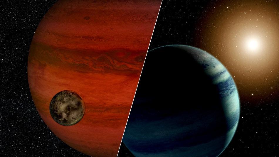 Sistemul MOA-2011-BLG-262: o planetă hoinară + luna ei sau o mică stea palidă + planeta ei?