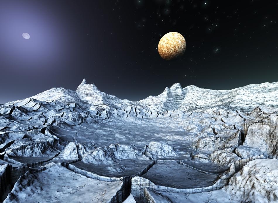 Corpurile cereşti pe care e cel mai probabil să existe condiţii propice vieţii sunt cele solide, alcătuite predominant din roci şi metale, cum este Terra.