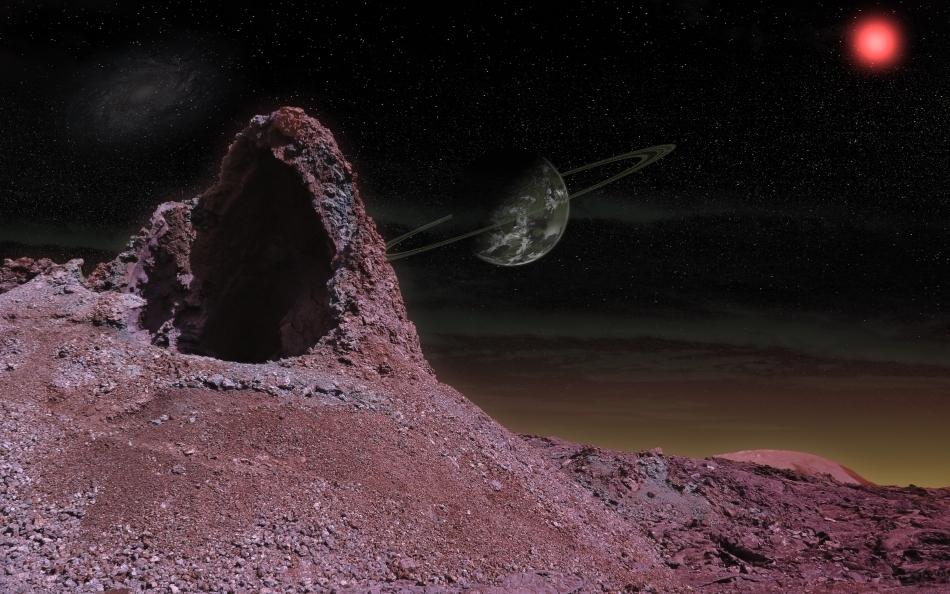 Planetele nu sunt singura opţiune: viaţa ar putea fi posibilă şi pe sateliţii naturali ai unor exoplanete.