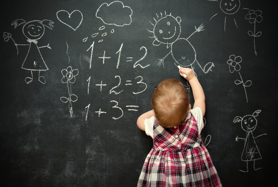 Există patru elemente importante pentru mintea copiilor pe care toţi părinţii ar trebui să le cunoască