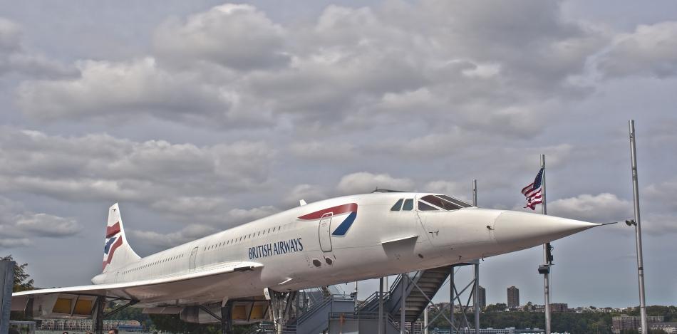 Atunci când British Airways a anunţat că va renunţa la zborurile supersonice cu avionul Concorde între Londra şi New York, vânzările au crescut considerabil într-un timp foarte scurt. Reducerea disponibilităţii acestui serviciu a făcut ca publicul să-l perceapă ca mult mai atrăgător.