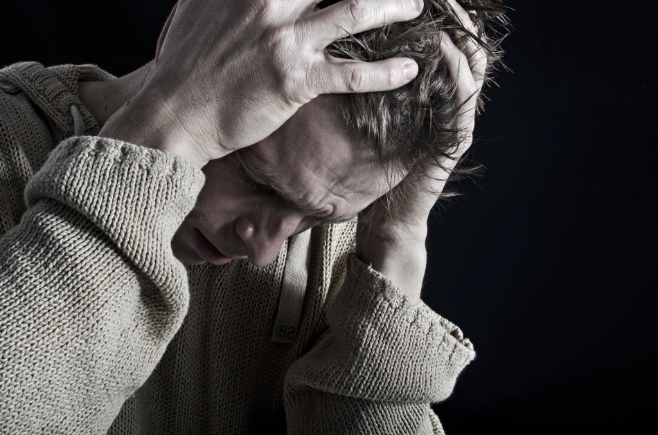 Cei care suferă de depresie se simt foarte obosiţi, greoi, le pare imposibil să ducă la capăt chiar şi cele mai banale acţiuni