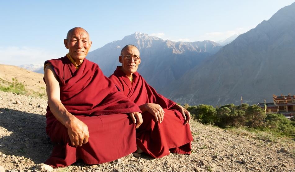ADN-ul tibetanilor conţine o genă moştenită de la denisovani, datorită căreia pot supravieţui la altitudini mari, unde aerul conţine puţin oxigen.