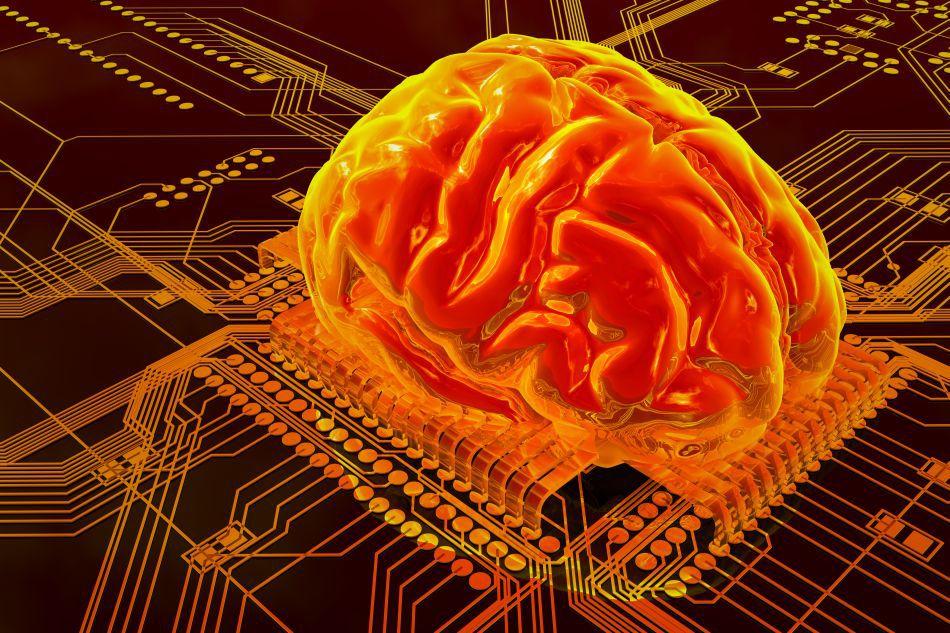 Inteligenţa umană este astăzi în strînsă legătură cu inteligenţa artificială.