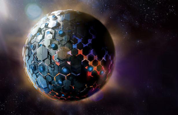FOTO: spaceanswers.com
