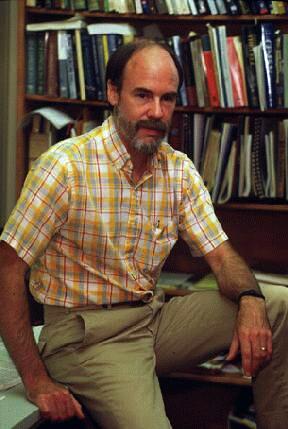 Chimistul Steven Kistler, parintele aerogelului