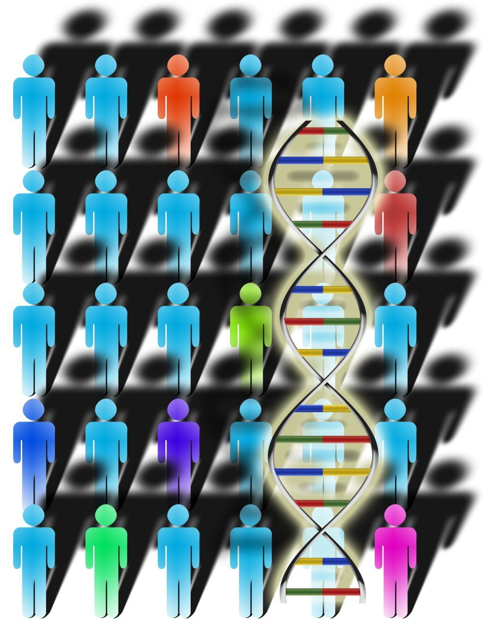 Genetica, peştele şi ardelenii
