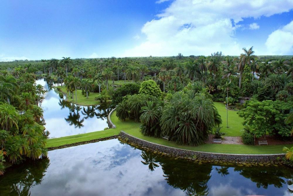 Cele mai frumoase şi încântătoare parcuri şi grădini ale lumii