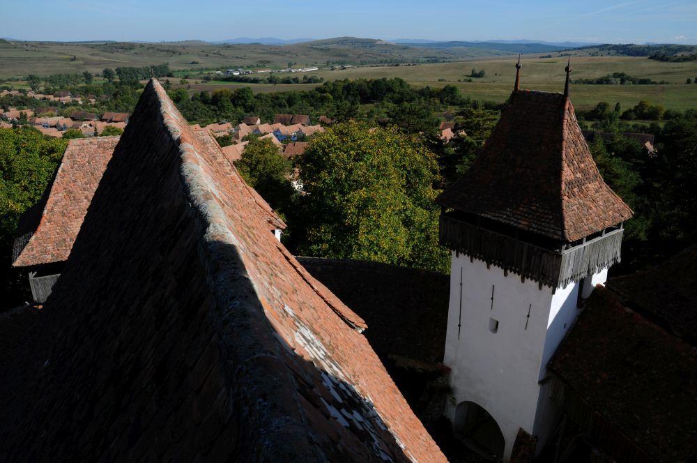 Transilvania, una dintre cele mai frumoase regiuni ale României