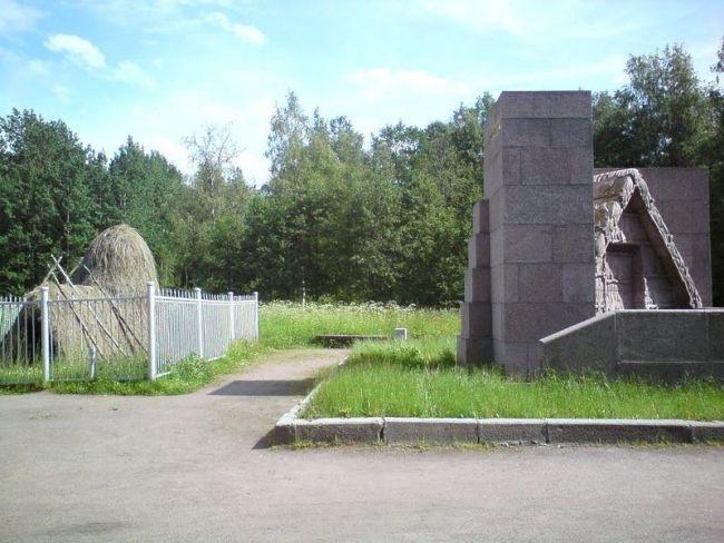 Razliv, locul de refugiu al unuia dintre cei mai temuţi lideri din istoria recentă