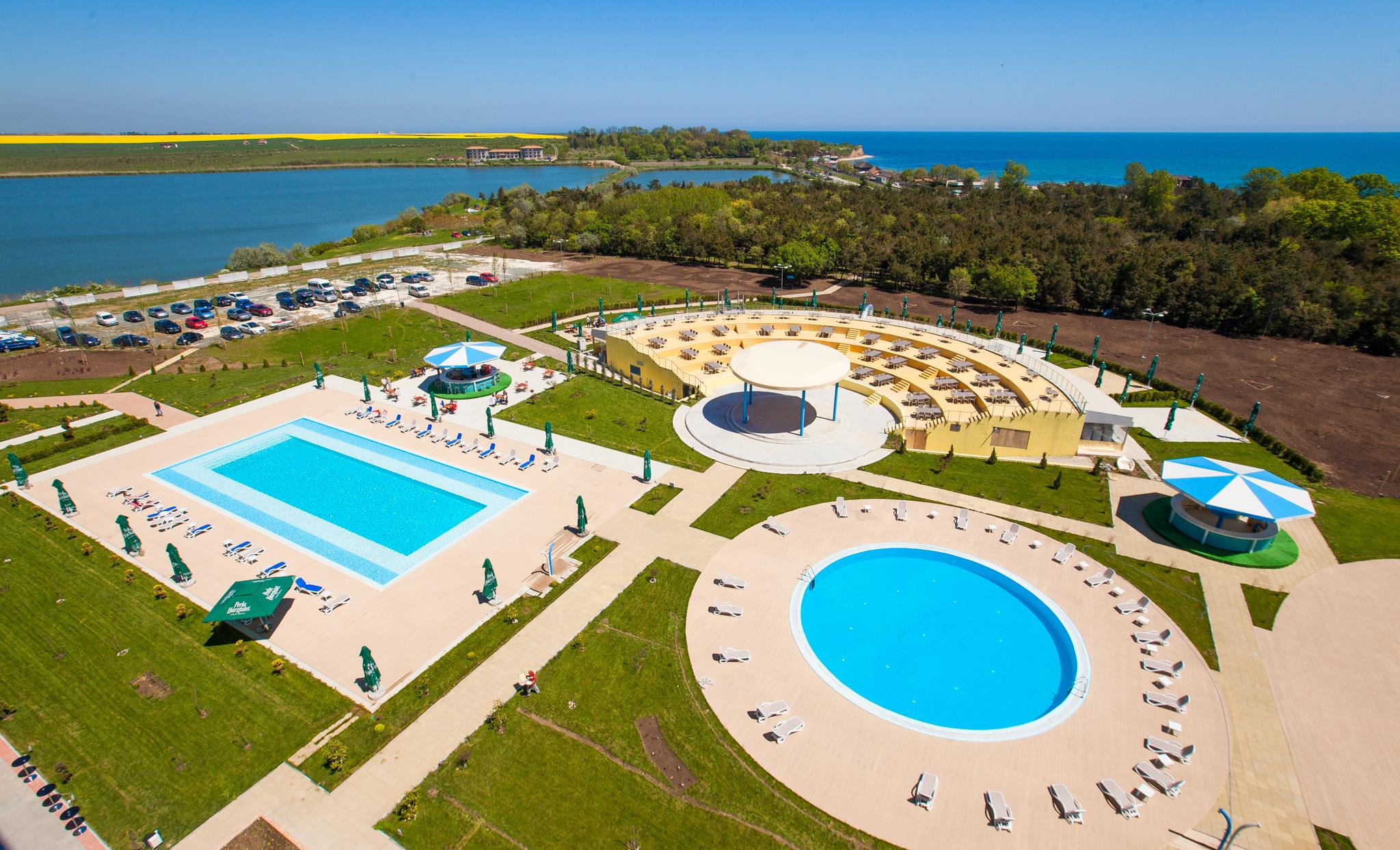O nouă destinaţie turistică pe litoralul românesc