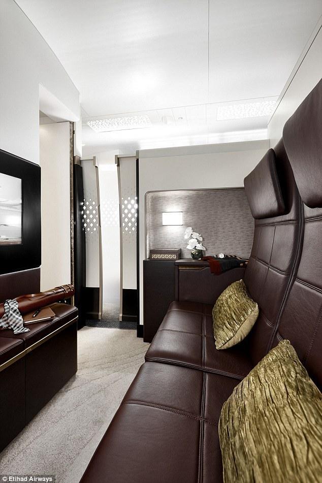 Un zbor de la New York până la Mumbai costa 38.000 de dolari