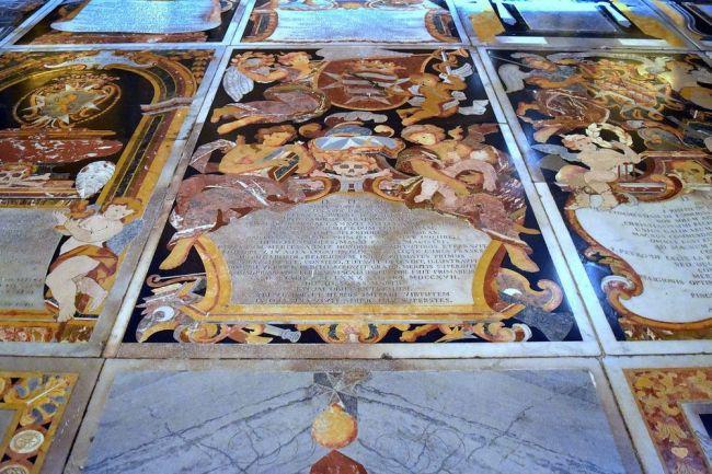 Co-Catedrala Sf. Ioan din Valletta, sanctuarul cavalerilor de Malta