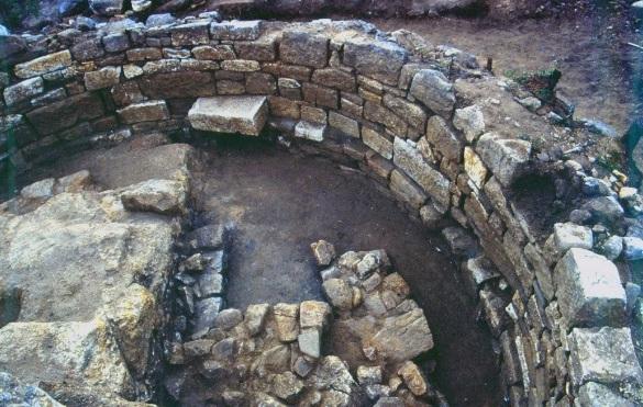 Acesta ar putea fi mormântul lui Aristotel. Arheologii greci spun că l-au găsit