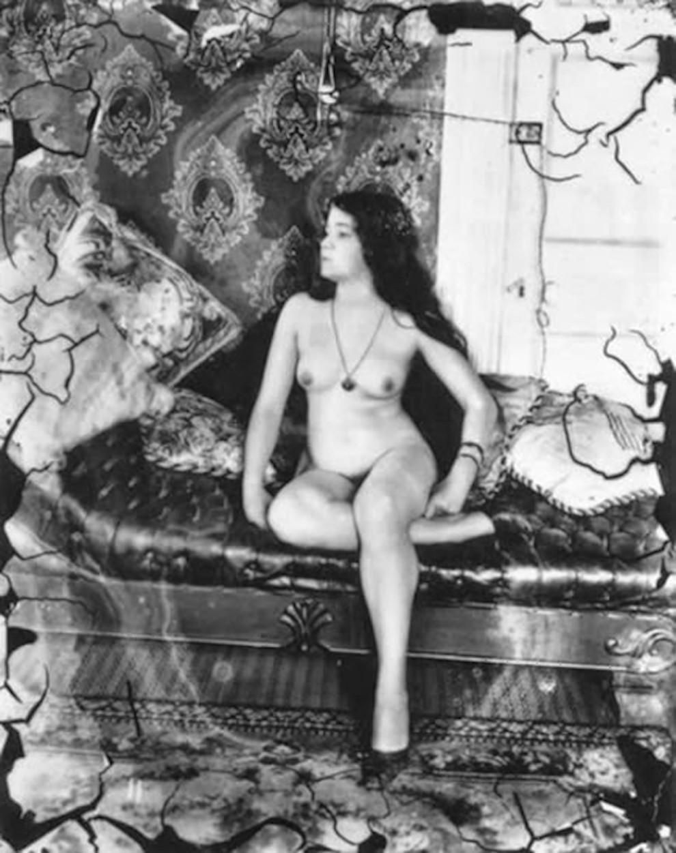 Fotografii fascinant de intime făcute reprezentanţilor celei mai vechi meserii