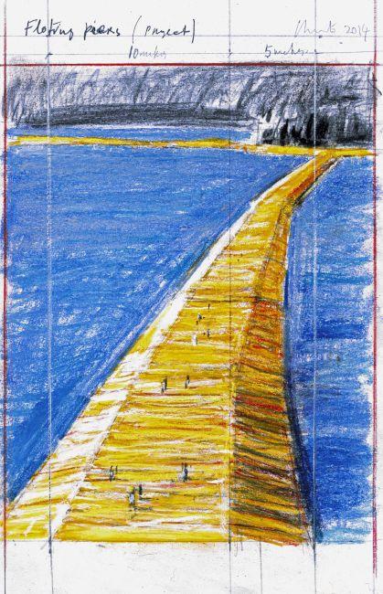 ,,Pilonii plutitori
