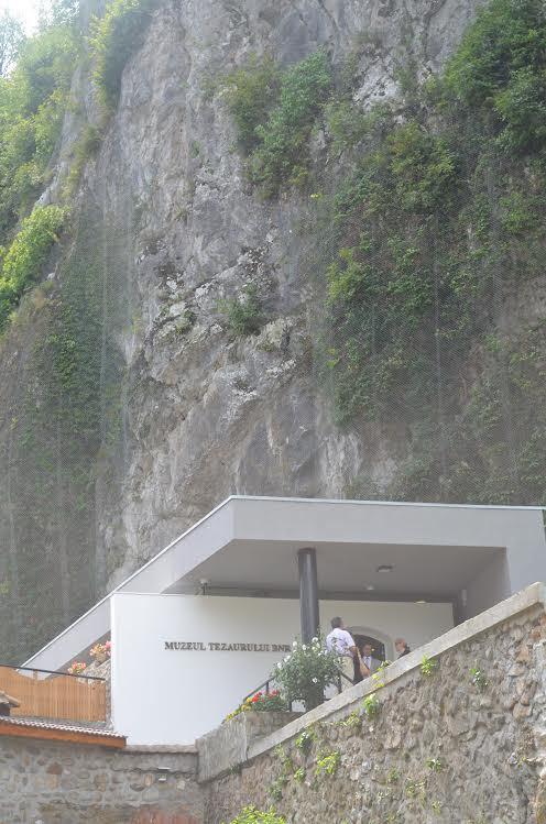 Muzeul Tezaurului de la Tismana