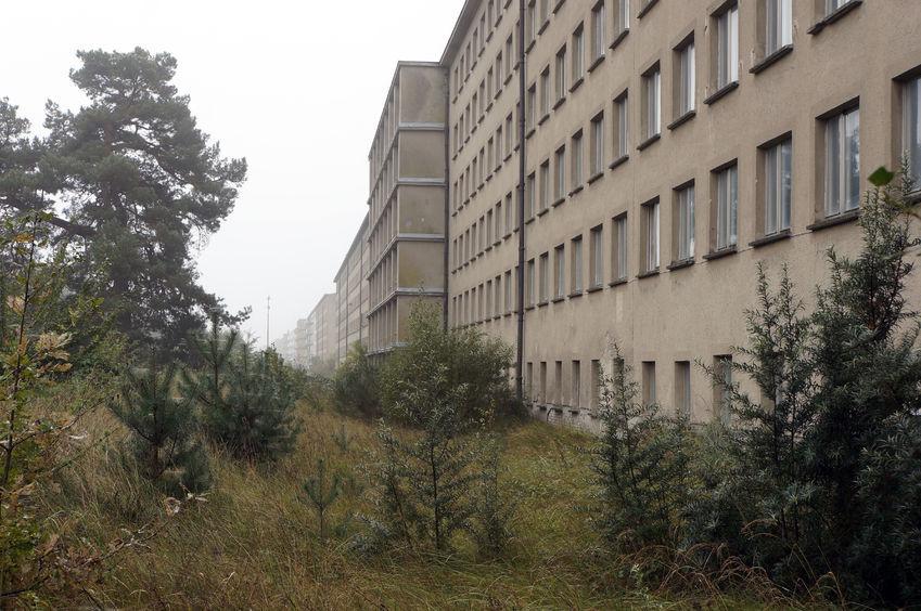 Hotelul cu 10.000 de camere goale: Motivul din spatele hotelului părăsit