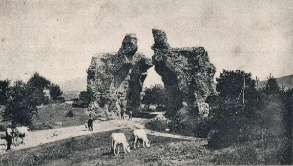 Oraşul antic Hisarya