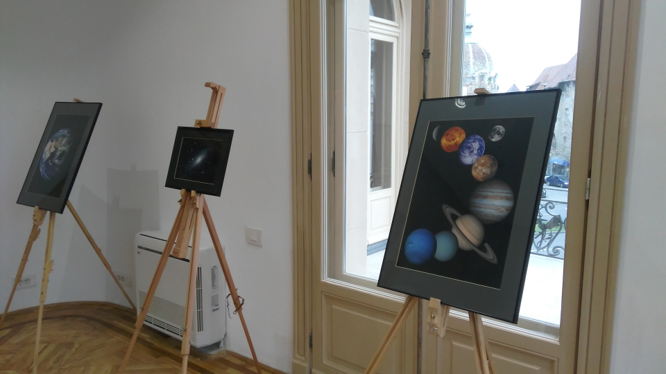 Observatorul Astronomic s-a redeschis