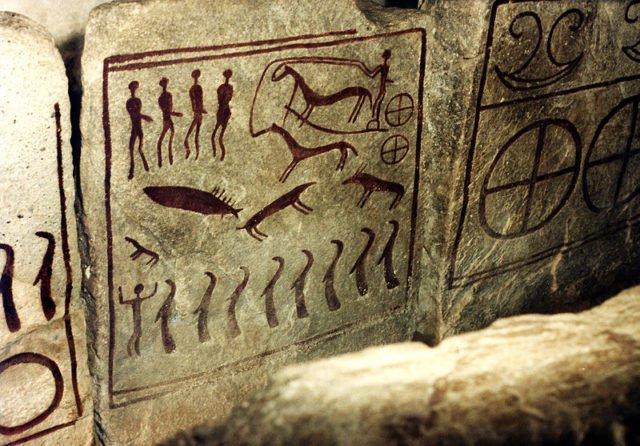 ,,Mormântul regelui'' din Suedia, capodopera a Epocii Bronzului