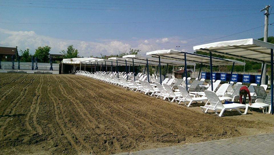 Staţiunea Ocna Sibiului - Foto: Mediafax