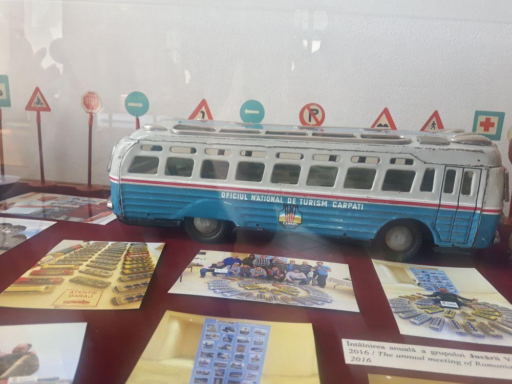Muzeul jucăriilor din Arad