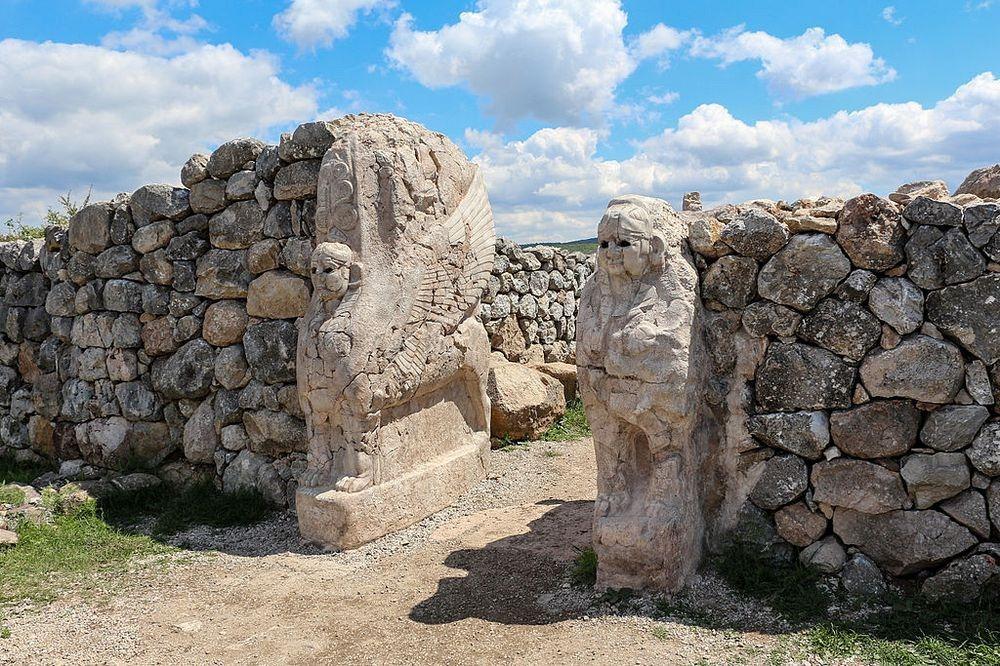 Hitiţii, poporul care a jucat un rol important în istoria antică