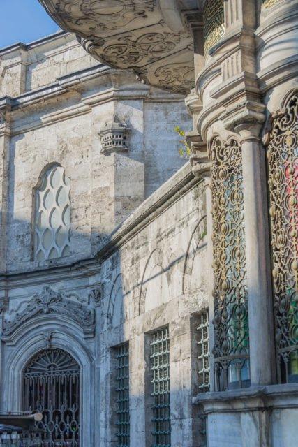 Uimitoarele arhitecturi ale coliviilor din Turcia de pe vremea Imperiului Otoman