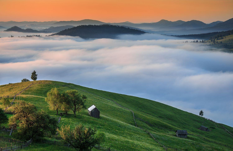 Frumuseţile Bucovinei / Foto: Cătălin Urdoi