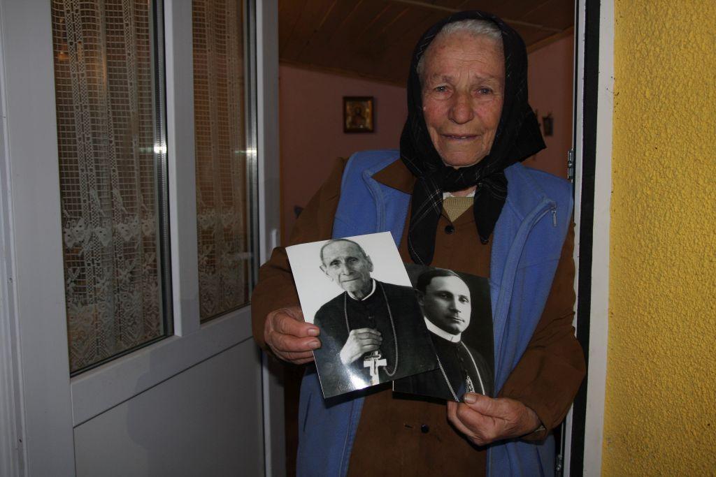 Cardinalul Iuliu Hossu care a citit Proclamaţia de la Alba Iulia, UITAT în localitatea natală